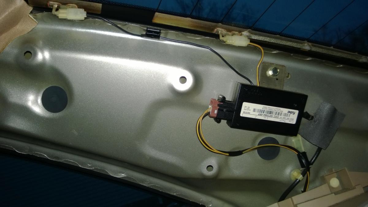 1996 Honda Civic Window Motor Wiring Diagram 03 Lx Civic Rear Defroster Not Working Honda Tech